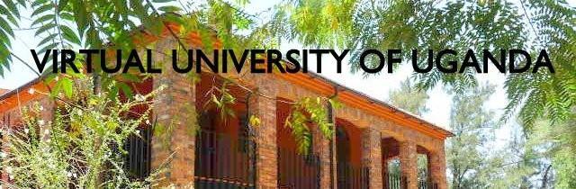 Virtual University of Uganda