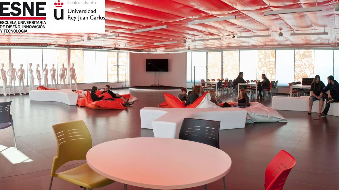 ESNE - Escuela Universitaria de Diseño, Inovación y Tecnología