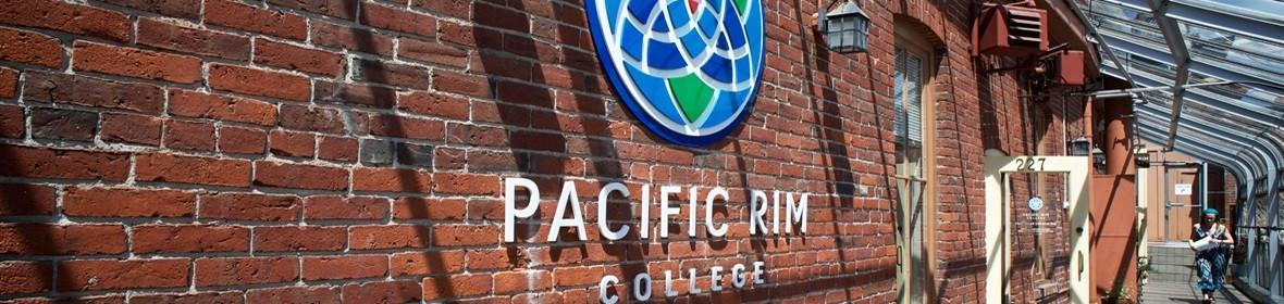 Pacific Rim College