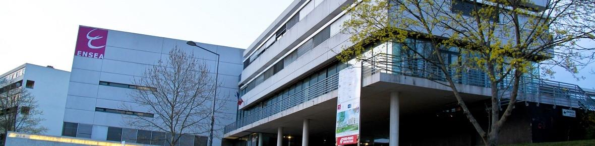 ENSEA Graduate School