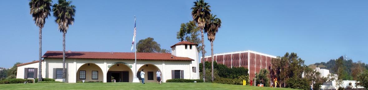 Cal Poly English Language Institute
