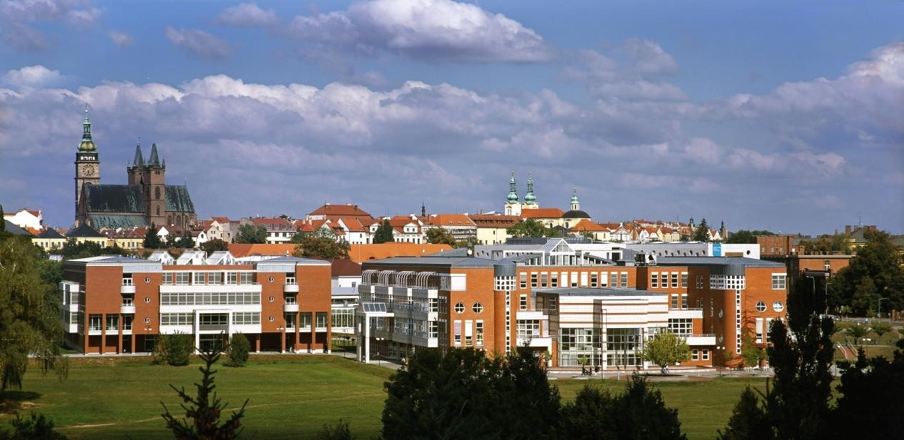 University of Hradec Králové, Faculty of Informatics and Management