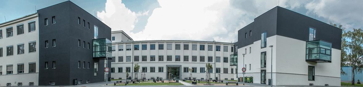 University of Ostrava - Faculty of Medicine