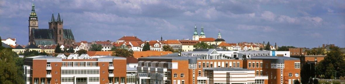 University of Hradec Králové, Faculty of Science
