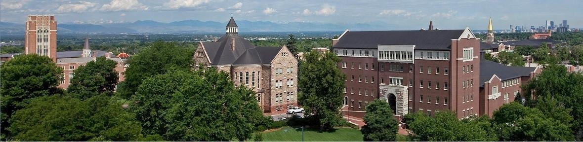 University of Denver | Daniels College of Business