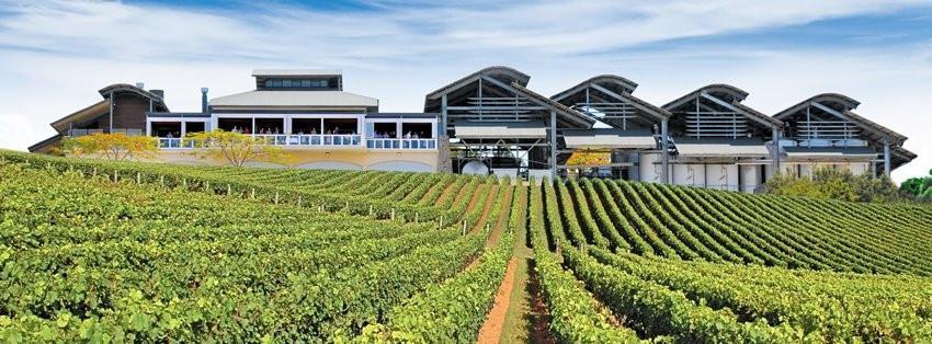 Sirromet Wines - Wine and Spirits Education Training