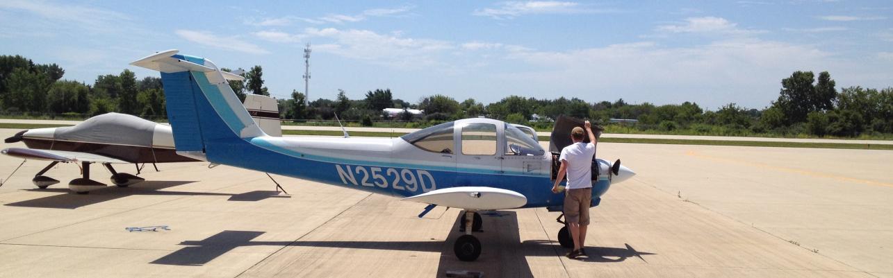 Avel Flight School