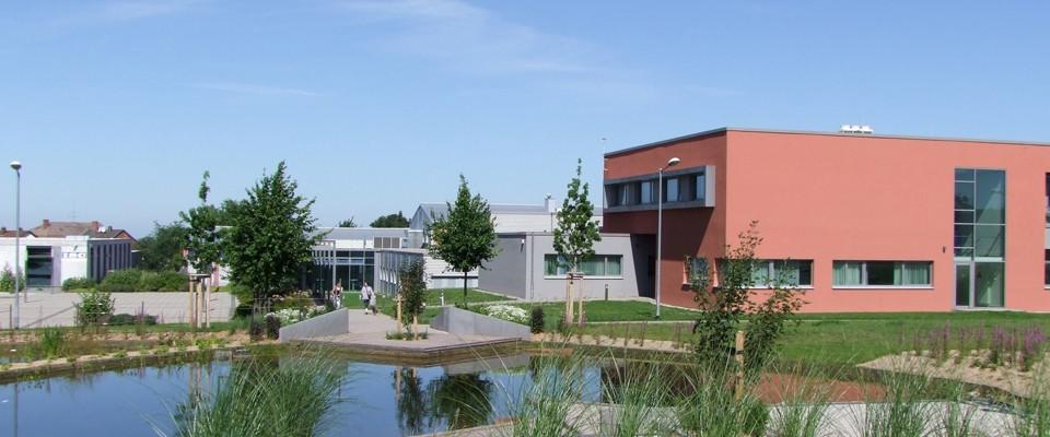 Hochschule Kaiserslautern - University Of Applied Sciences