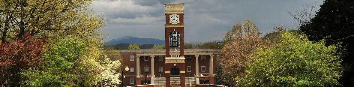 East Tennessee State University - Bachelor Programs