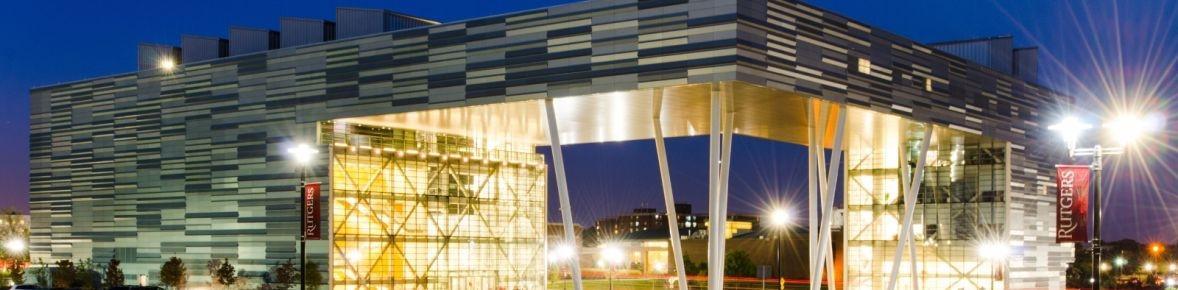 Rutgers Business School - Newark and New Brunswick
