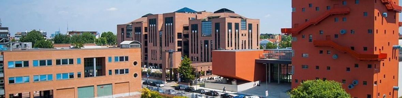 International University of Languages and Media