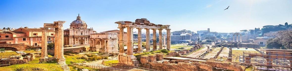 Master in Economics - University of Rome Tor Vergata (Italy)