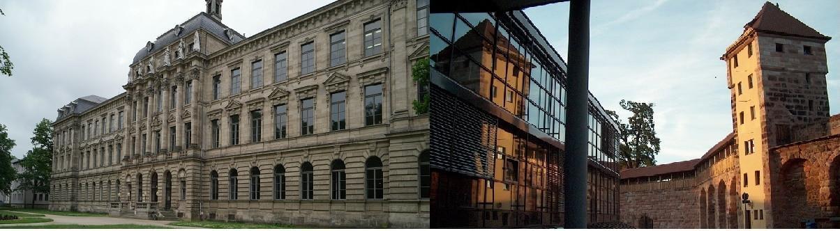 Friedrich-Alexander-Universität Erlangen-Nürnberg FAU