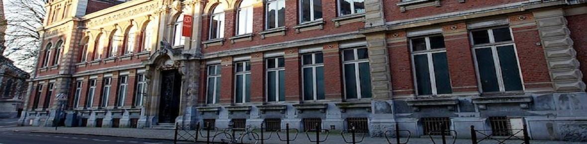 ESJ Lille : École Supérieure de Journalisme