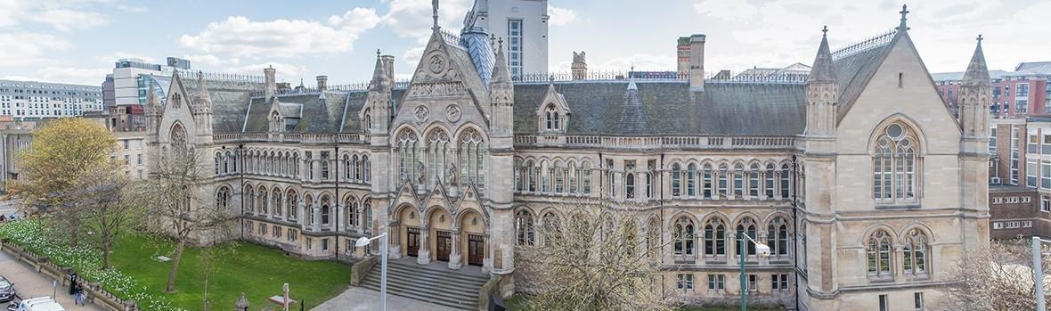 Nottingham Trent University: School of Art & Design