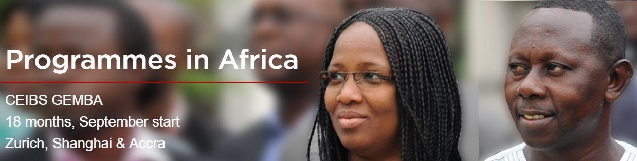CEIBS Africa