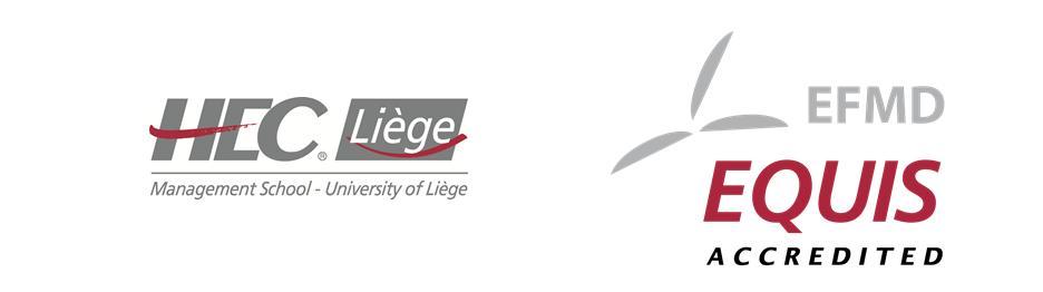 HEC Management School - University of Liège