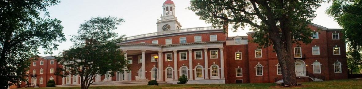 Mercer University School of Law