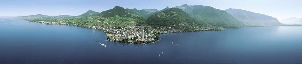 MBU - Montreux Business University