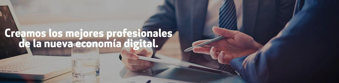 inesdi - Digital Business School