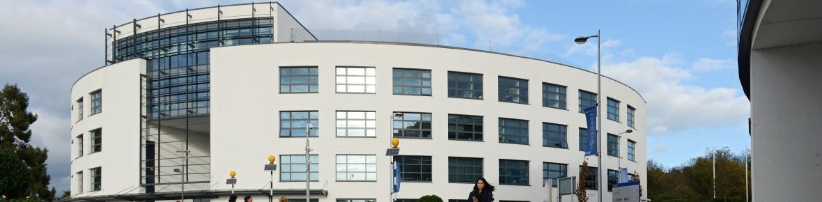Brunel University: College of Engineering, Design and Physical Sciences