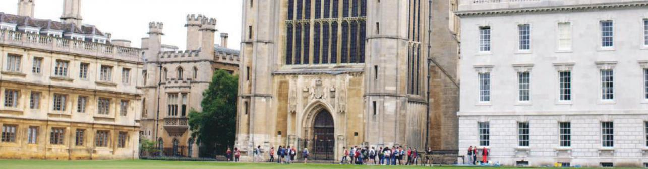 Cambridge Immerse