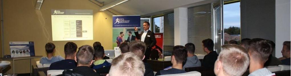 European Sportsmanagement Academy