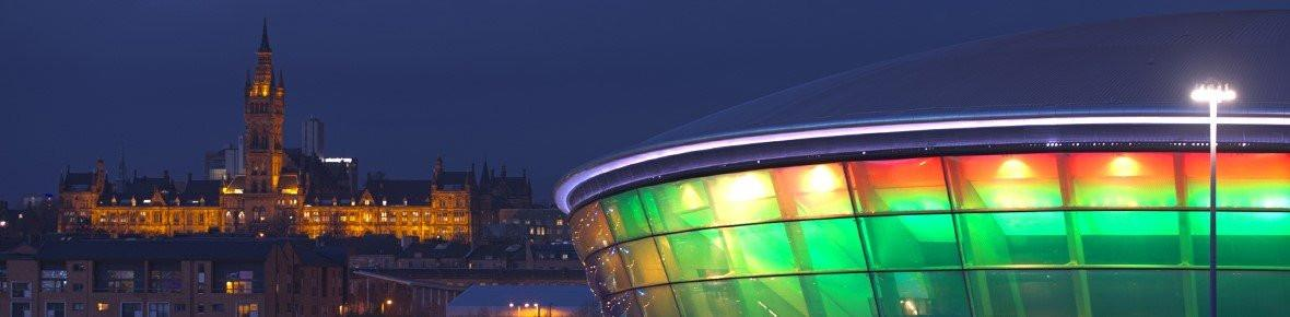 University of Glasgow - Online Study