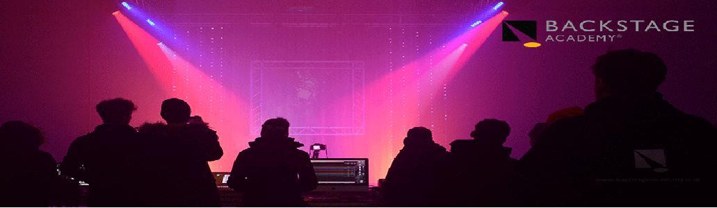 Backstage Academy