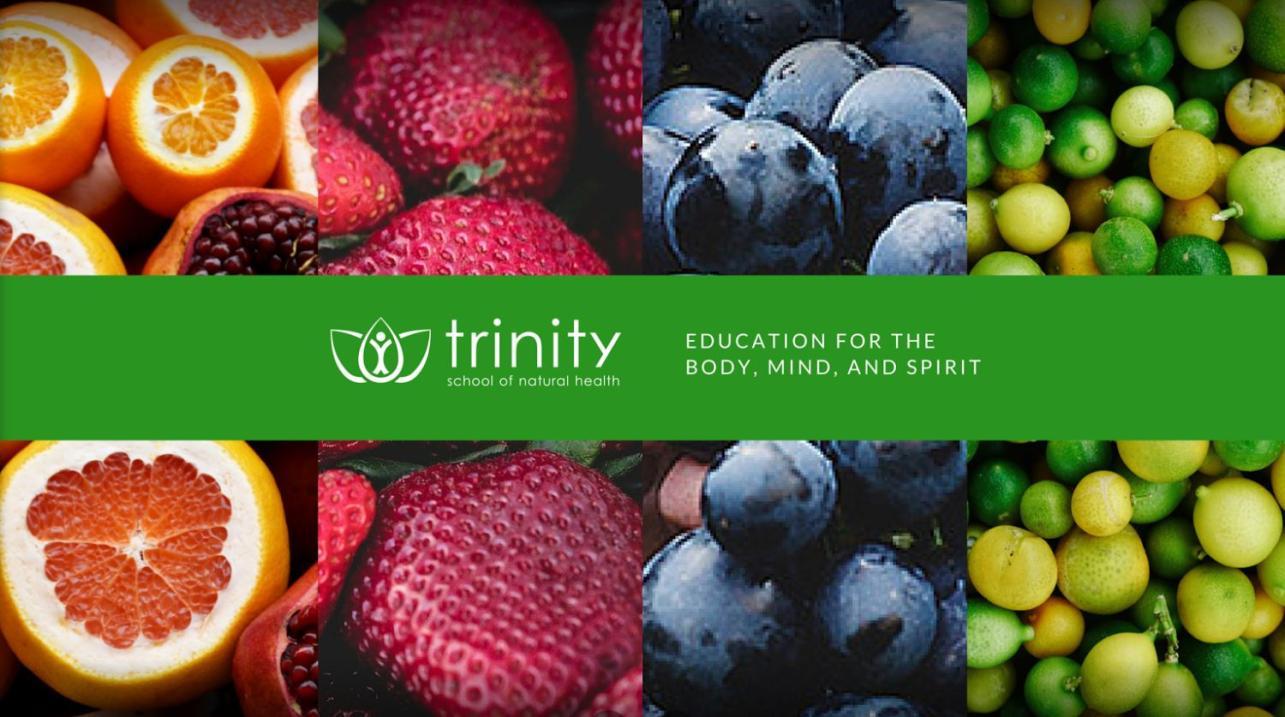 Trinity School of Natural Health