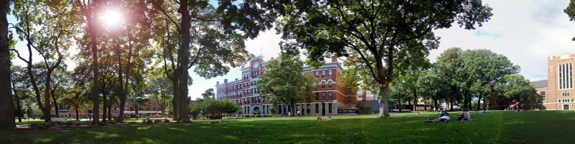 Graduate School of Management at Clark University