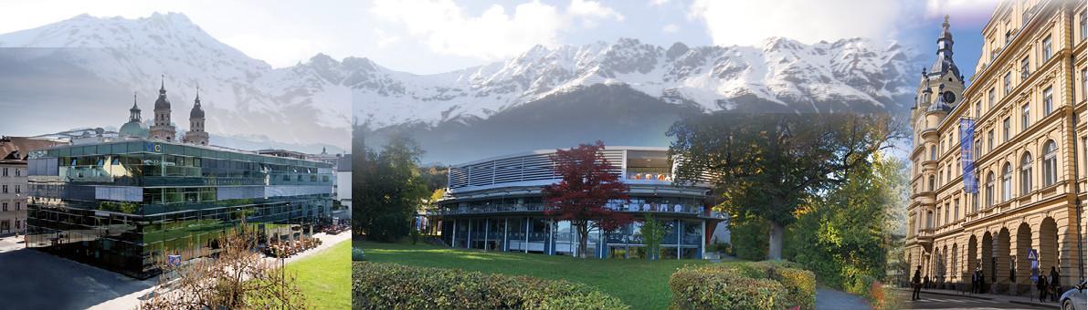 Management Center Innsbruck