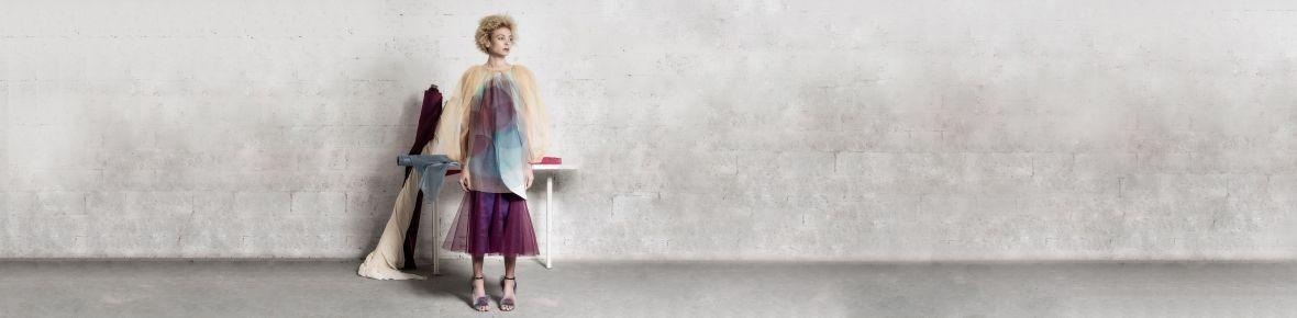 Master of Arts in Contemporary Fashion Design