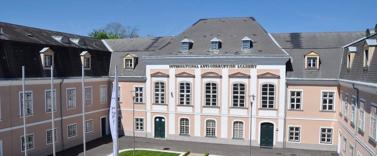 International Anti-Corruption Academy (IACA)