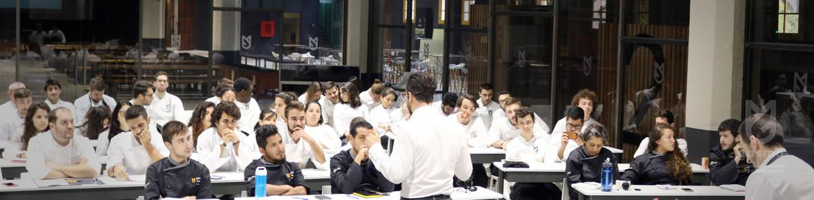 Gasma Gatronomy & Culinary Management Campus