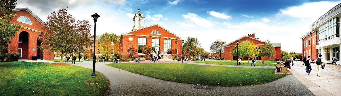 Bentley University Graduate School of Business