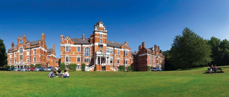 University of Kent, Medway School of Pharmacy