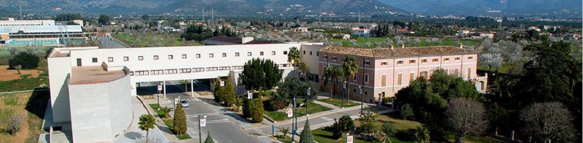 Universidad de las Islas Baleares - UIB