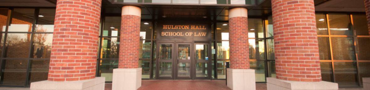 University of Missouri School of Law