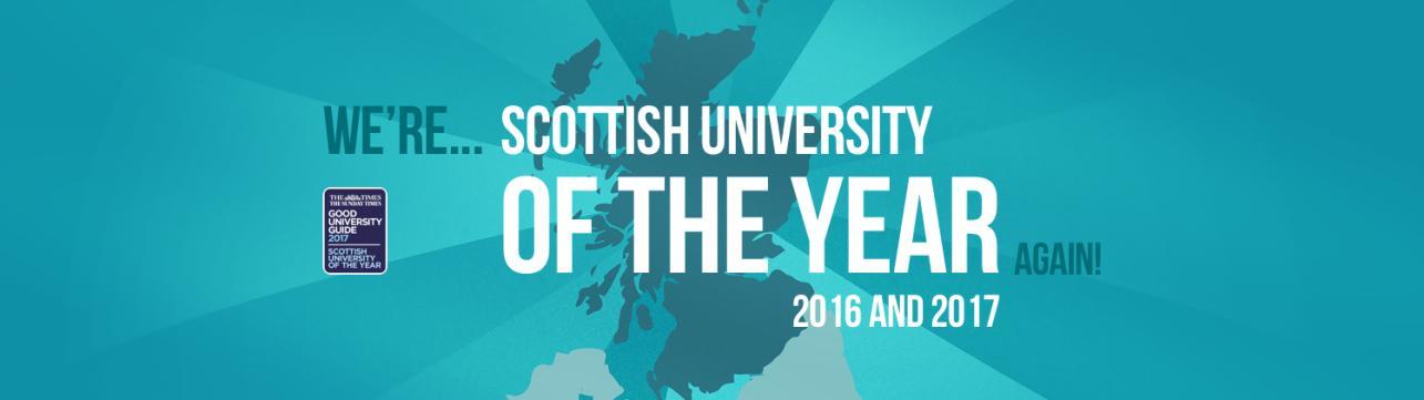 University of Dundee - School of Social Sciences