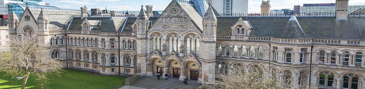 Nottingham Trent University School of Social Sciences
