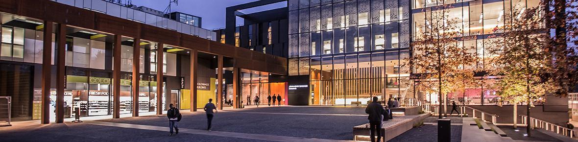 Oxford Brookes University, Business School