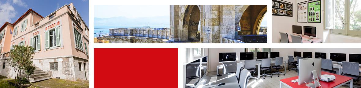 IED – Istituto Europeo di Design Cagliari