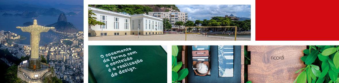 IED – Istituto Europeo di Design Rio de Janeiro