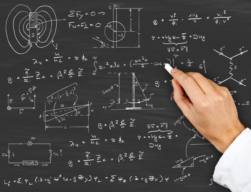 Natuurkunde