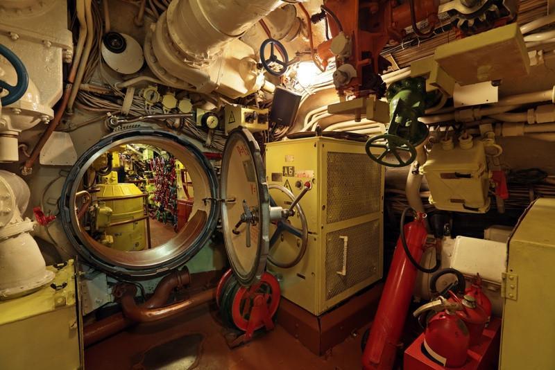 Tecnologia marittima