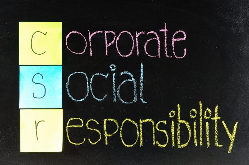 Maatschappelijk Verantwoord Ondernemen - MVO