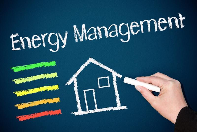 Energihushållning