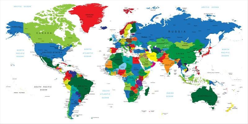 Nauki geograficzne