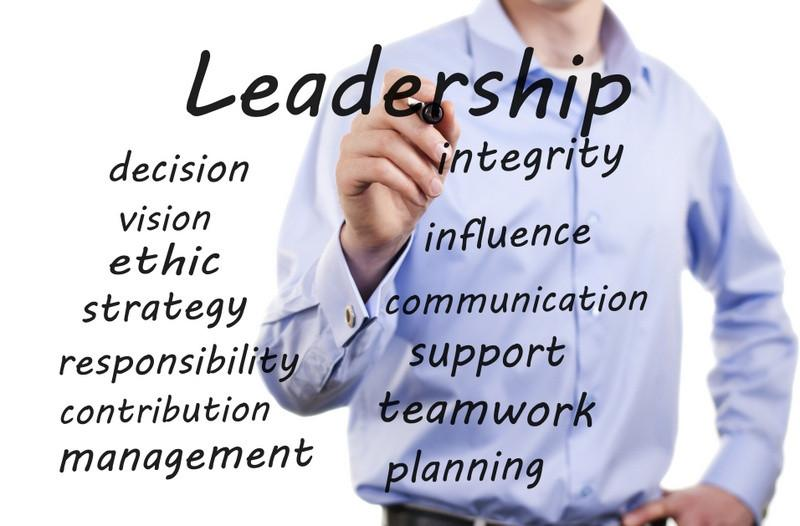 Lederskap